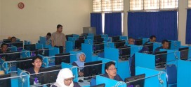 Location for Teachers Competence Test 2012