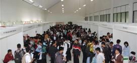SMKN 4 Jakarta Job Fair 2012