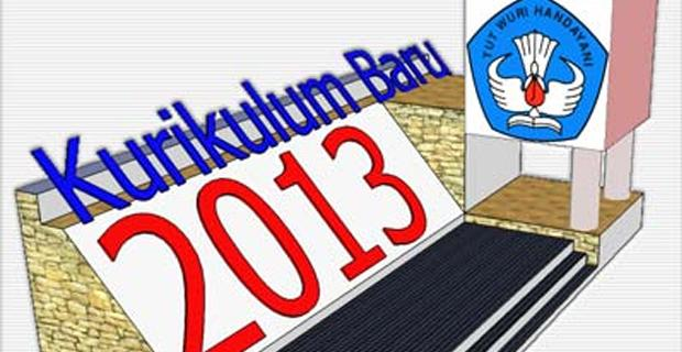 Spektrum Baru Kurikulum 2013