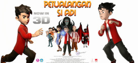 Awesome… Animation breakthrough film of Vocational Students