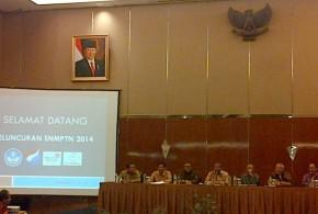 SNMPTN 2014 Resmi Diluncurkan di Tanggal Cantik