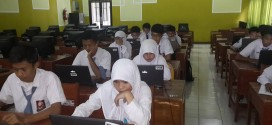 Ujian Sertifikasi IC3 (Internet and Computing Core Certification)