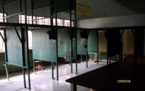 Ruang Praktek Instalasi Rumah