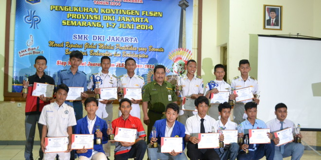 LKS SMK Jakarta