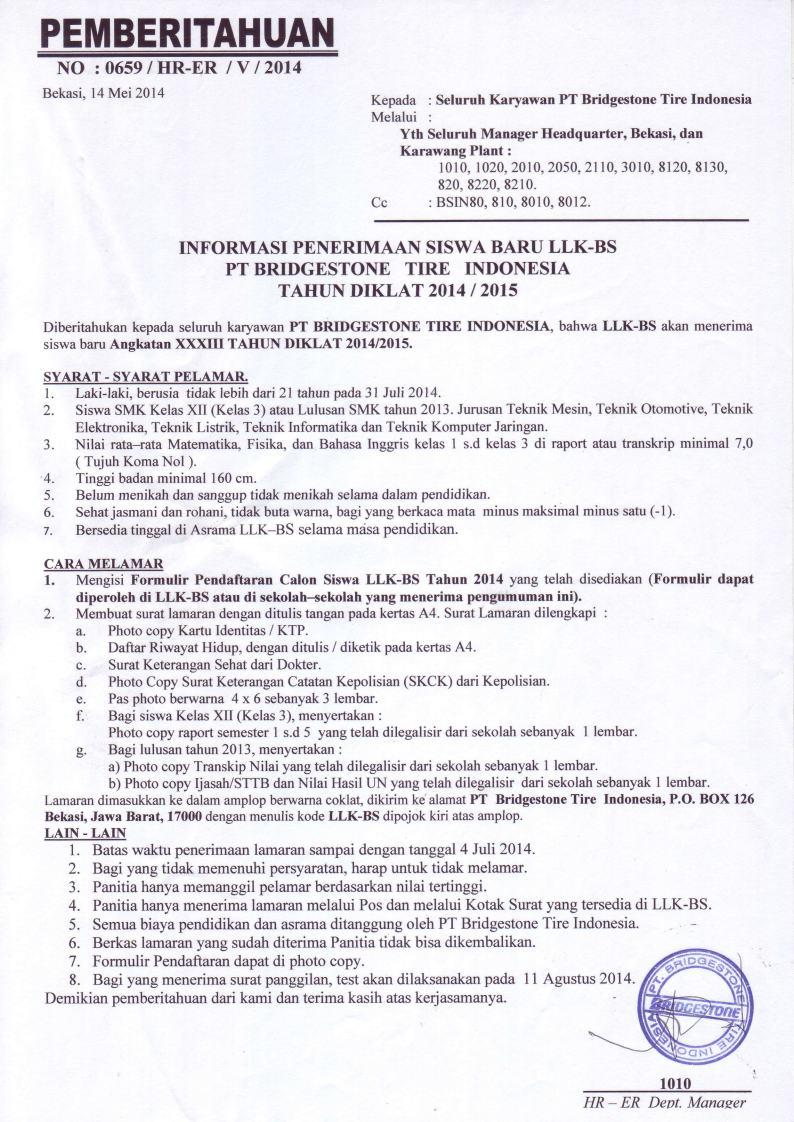 Informasi penerimaan siswa baru LLK-BS 2014jpg_Page1