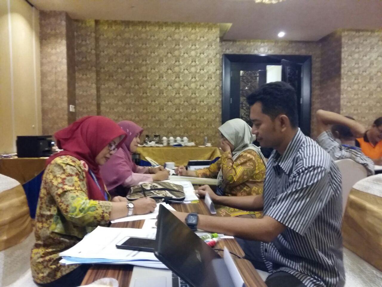 Pelatihan asesor (5)