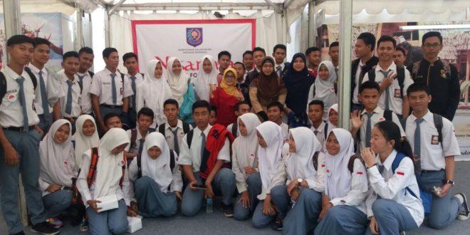 Nusantara Expo dan Forum 2016