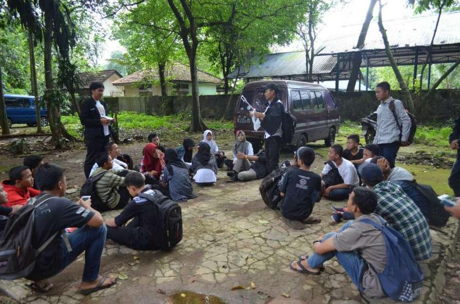 Pembelajaran Dengan Media Alam Sekitar Observasi ke Kebun Binatang Ragunan