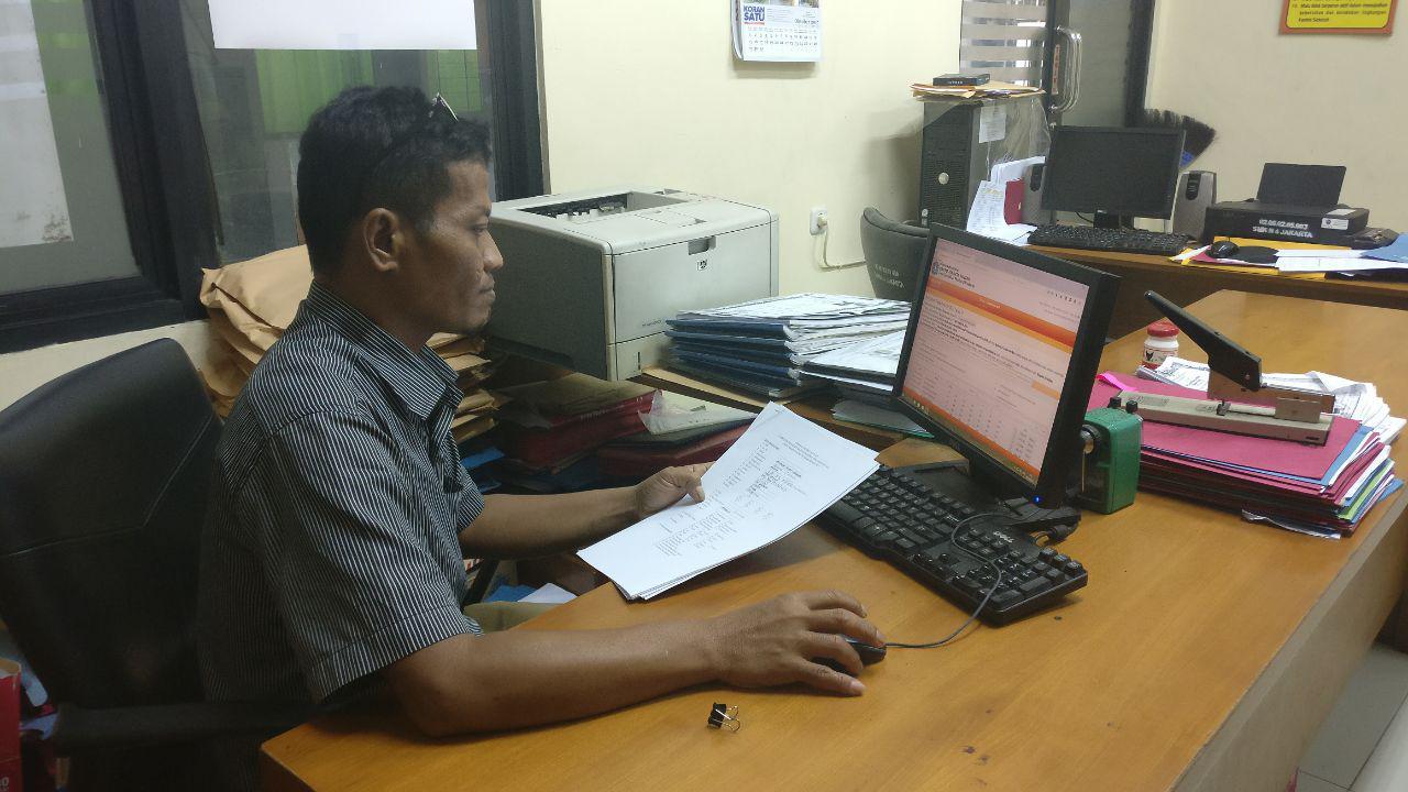 Kartu Jakarta Pintar Smk Negeri 4 Jakarta