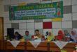 Penilaian Lomba Sekolah Sehat tingkat Provinsi DKI Jakarta